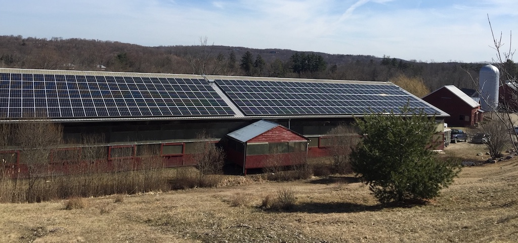River Horse Farm Community Solar Hero