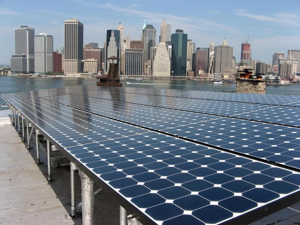 Brooklyn Heights Solar Image 1