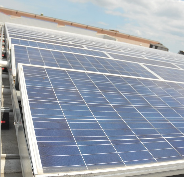 Crescent Farms Community Solar Image 2