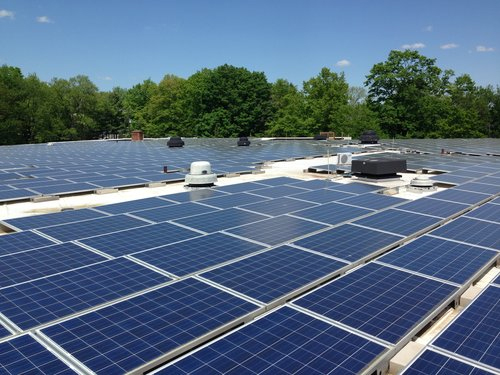 Crescent Farms Community Solar Image 3