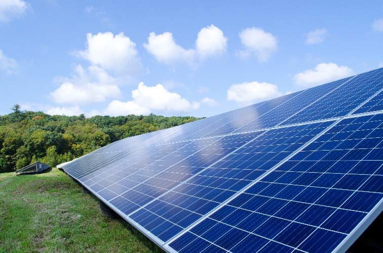 Mount Kisco Community Solar Hero