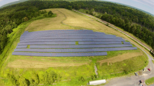 Mount Kisco Community Solar Image 2
