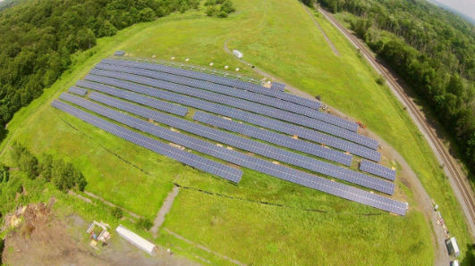 Mount Kisco Community Solar Image 3