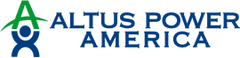 Altus Power Logo